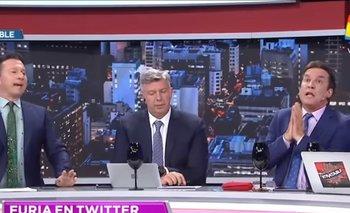 Bremer destrozó a Vilouta por su pasado macrista | Intratables