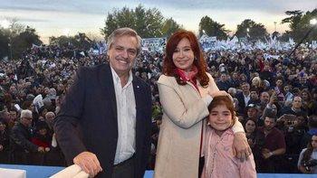 Encuestas 2019: Alberto Fernández supera el 50% de intención de voto | Encuestas