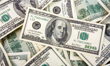 ¿A cuánto cotizó el dólar blue en la City porteña? | Dólar blue