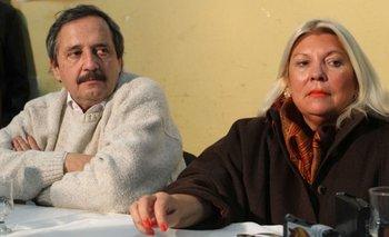 Ricardo Alfonsín destrozó a Carrió | Elecciones 2019