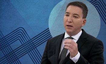 Glenn Greenwald advirtió por la influencia de EE.UU. en las elecciones de Argentina | Entrevista exclusiva