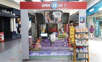 Precarización y maltrato laboral: denuncian a importante cadena de kioscos  | Crisis económica
