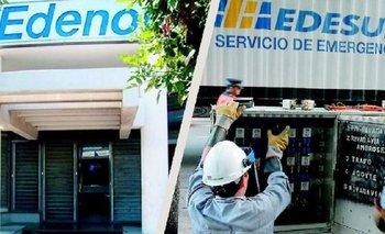 Por qué Edesur y Edenor tendrán que pagarle a miles de usuarios | Servicios públicos