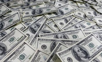 El dólar subió y cerró a $ 64,51 | Dólar