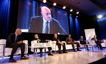Los grandes empresarios, como si nada hubiese sucedido | Crisis económica