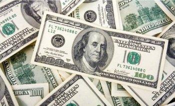 ¿Cuánto se disparó el dólar en los últimos cuatro años? | Dólar