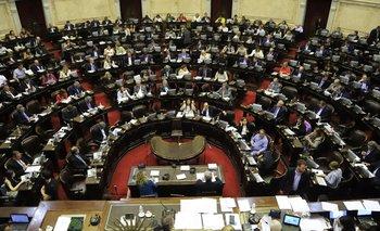 La oposición presenta mañana un proyecto unificado de emergencia alimentaria | Emergencia alimentaria