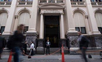 El Banco Central redujo la tasa de interés y la llevó al 40% | Crisis económica