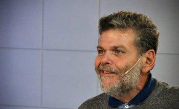 Alfredo Casero anunció que se retira de la vida pública   Alfredo casero