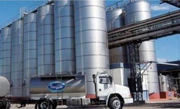 Sancor cierra fabricación de Mendicrin y echaron a sus empleados | Despidos