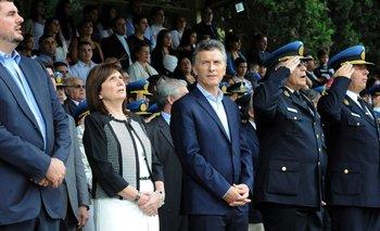 Macri recibe a la CIDH tras la reapertura del caso Maldonado | Santiago maldonado