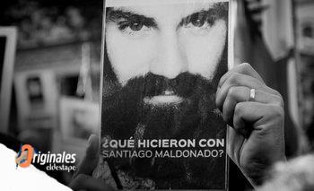 Los jueces del caso Maldonado: del paddle con Macri al celular de Nieto | Caso maldonado