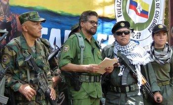 Paz o plomo en Colombia | Colombia