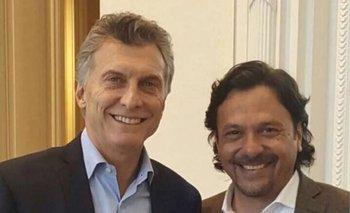 Gustavo Sáenz, envuelto en un escándalo de corrupción millonaria | Corrupción m
