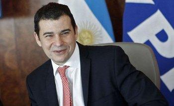 Galuccio aseguró que Cristina Kirchner continuará con las obras en Vaca Muerta | Elecciones 2019