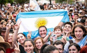 Las mejores imágenes del recibimiento de Cristina Kirchner en Misiones | Cristina kirchner