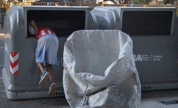 La UCA ratificó el 40,8% de pobreza que dejó Macri  | Pobreza
