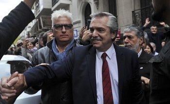 Alberto F. participará del congreso que abre paso a la unidad sindical | Sindicalismo