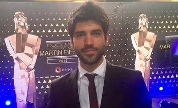 Renunció el abogado de Eugenio Veppo, el periodista que atropelló a dos agentes de tránsito | Eugenio veppo