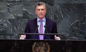 Denuncian a Mauricio Macri por la supuesta extorsión a Daniel Vila a favor de Clarín | Extorsión a daniel vila