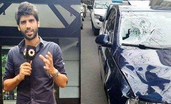 Indagan al periodista que atropelló y mató a una agente de tránsito | Accidente de tránsito