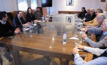Tras la reunión, qué acordaron la CGT y el Gobierno | Crisis económica