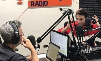 Wos contó cómo creó CANGURO, su hit sobre la realidad de Argentina | Wos en el destape