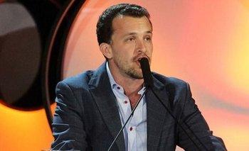 El discurso de Bercovich contra los periodistas oficialistas en el Martín Fierro | Martín fierro de cable