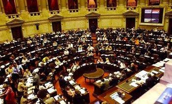 Emergencia Alimentaria: La oposición pidió sesión especial para este jueves | Emergencia alimentaria