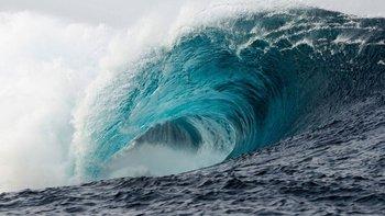 La UBA alertó sobre el peligro de Tsunami en una provincia | Tsunami