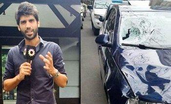 Eugenio Veppo tenía antecedentes y una condena por amenazas | Accidente de tránsito