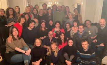 La carta de escritores a Alberto Fernández por la crisis en el sector | Elecciones 2019