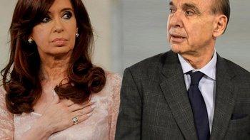 Miguel Ángel Pichetto presentará un proyecto para que le permitan debatir con Cristina Kirchner   Elecciones 2019