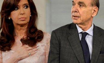 Miguel Ángel Pichetto presentará un proyecto para que le permitan debatir con Cristina Kirchner | Elecciones 2019