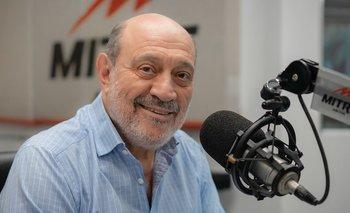 """Alfredo Leuco atacó a Diego Maradona: """"Sintetiza la decadencia y la degradación del ser humano""""   Televisión"""