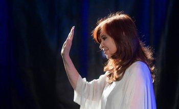 CFK viajará este sábado a Cuba para visitar a su hija Florencia | Cristina kirchner