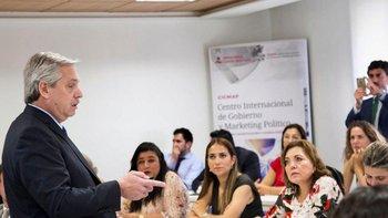Cómo es el pacto social que Alberto Fernández tiene en mente  | Pacto social