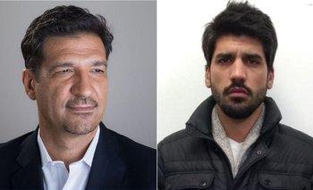 Habló el padre de Eugenio Veppo, el periodista que atropelló a Cinthia Choque | Eugenio veppo