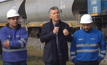 Las Pymes cruzaron a Macri por su DNU contra los trabajadores | Crisis económica
