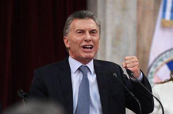 Gracias a Macri, cada argentino debe más de U$S6 mil | Deuda