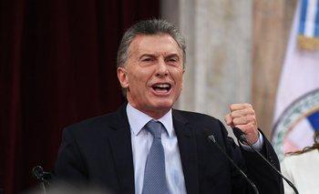 Gracias a Macri, cada argentino debe más de U$S6 mil   Deuda