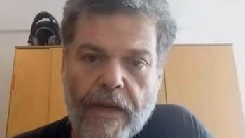 Tras dejar las redes, reapareció Casero para defender a Macri | Alfredo casero