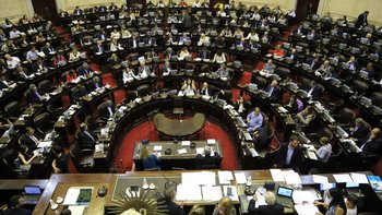 Los proyectos clave que el nuevo Gobierno impulsará en el Congreso | Alberto presidente