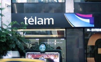 El desastroso estado en que el macrismo dejó la agencia Télam