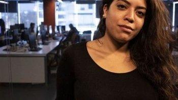 """Sofía Otero, denunciante de Lucas Carrasco: """"Me sorprendió la condena de 9 años""""   Abuso"""