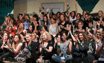 Actrices Argentinas denunció a un ex funcionario macrista por acoso sexual | Actrices argentinas