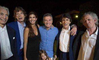 Por la crisis, descartan que los Stones vengan a la Argentina en 2020   Crisis económica
