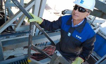 Suspenden a 1.000 trabajadores en Vaca Muerta y los petroleros apuntan contra el Gobierno | Crisis económica