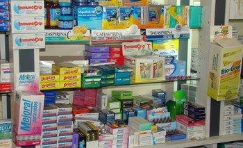 Farmacéuticos alertan por la peor caída de venta en medicamentos desde el 2001 | Crisis económica