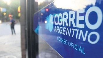 Correo Argentino, con el mismo beneficio que Oil Combustibles | Escandalosa revelación